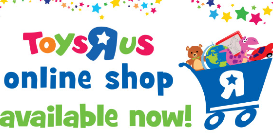 Toys-r-us-Online-Store
