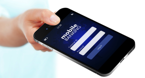 Financial Mobile apps