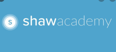 shaw academy sign in