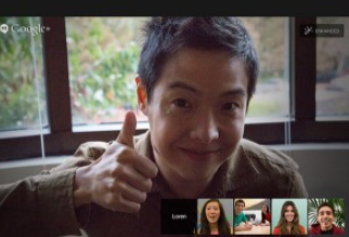 How To Use Google Hangouts Video Call