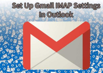 gmail imap setting