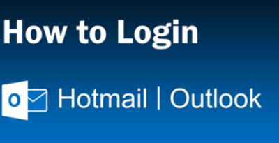 is hotmail outlook
