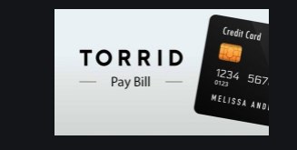 Torrid credit card login