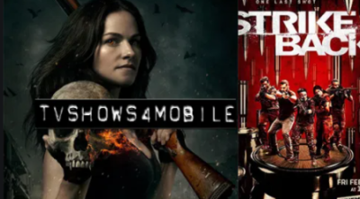 TvShows4Mobile app