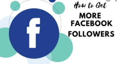 how to get Facebook followers