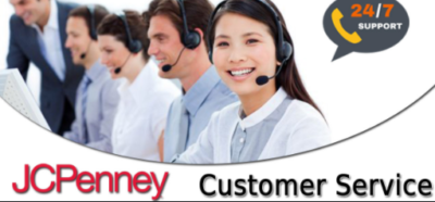 Jcpenny customer service