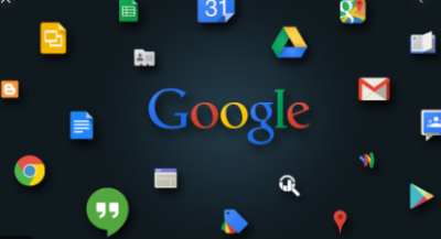 Google product and services