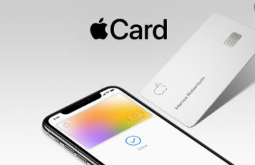 What is apple pay card