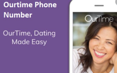 ourtime phone number