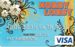 apply for hobby lobby credit card