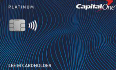 capital one credit card offer