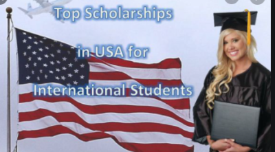 scholarship in the us for international students
