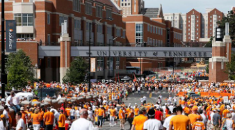 university of tennessee scholarships