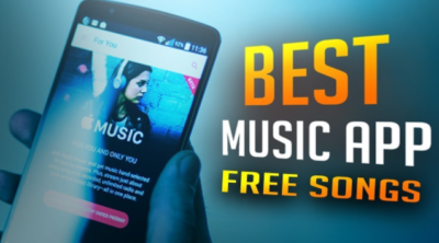 Which app is Best for Downloading mp3 songs