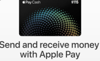 does apple pay send money instantly