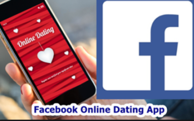 online dating with facebook
