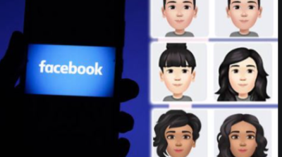 is there an avatar app for Facebook