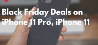 who has the best iphone 11 pro deal