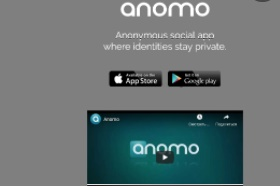 How To Open Anomo Dating